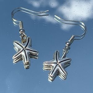 Sea Star 2 Earrings